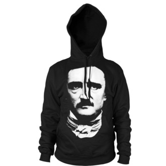 hoodie men's - Within A Dream (Poe) - BLACK CRAFT, BLACK CRAFT