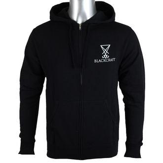 hoodie men's - Tarot - BLACK CRAFT - ZS013DD