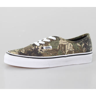low sneakers women's Star Wars - Authentic (Star Wars) - VANS, VANS