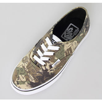 low sneakers women's Star Wars - VANS - VW4NDJH