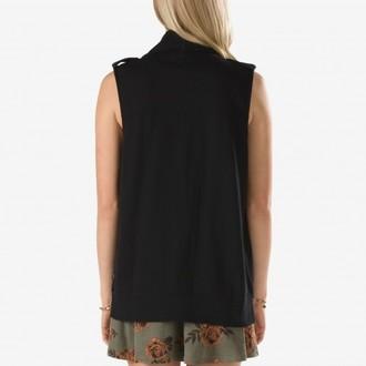 vest women's - Glimmer - VANS, VANS