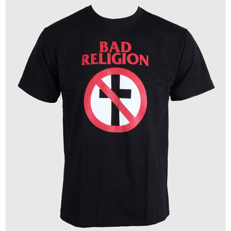 t-shirt metal men's women's unisex Bad Religion - Classic Buster - CARTON, CARTON, Bad Religion