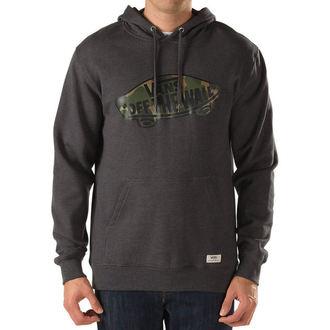hoodie men's - Otw Pullover Fleec - VANS - VQLHE72
