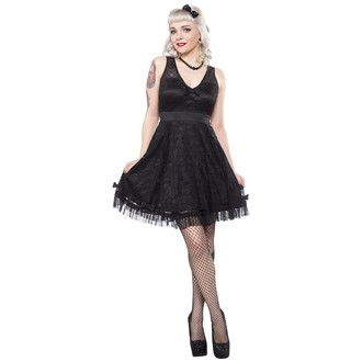 dress women SOURPUSS - Tear Up The Town - Black, SOURPUSS
