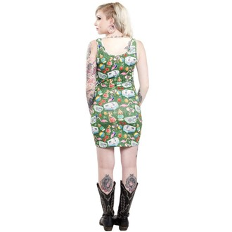 dress women SOURPUSS - Trailer Part - Multi Colors, SOURPUSS