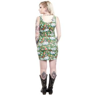 dress women SOURPUSS - Trailer Part - Multi Colors, SOURPUSS