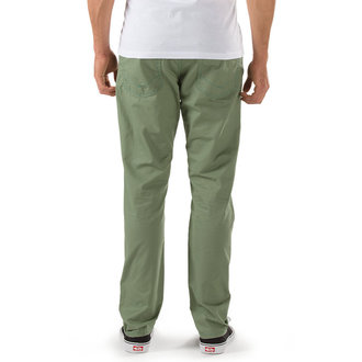 pants men VANS - V46 Taper - Borrego BASIL - VXZRE0K