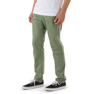 pants men VANS - V46 Taper - Borrego BASIL - VXZRE0K