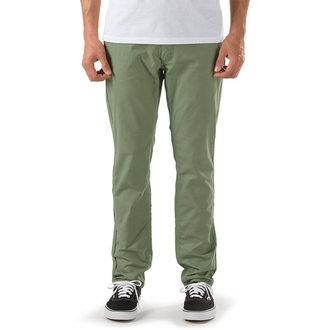 pants men VANS - V46 Taper - Borrego BASIL, VANS