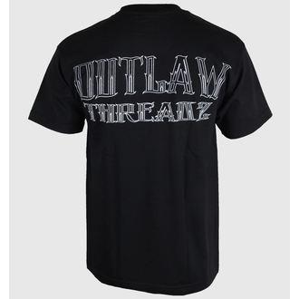 t-shirt men's women's unisex - Apocalypse - OUTLAW THREADZ, OUTLAW THREADZ