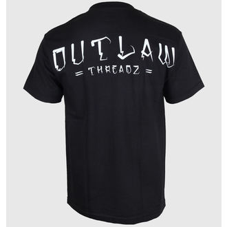 t-shirt men's women's unisex - All Hustle - OUTLAW THREADZ, OUTLAW THREADZ