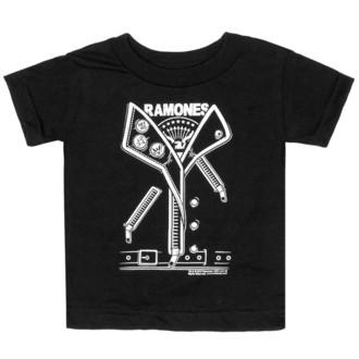 t-shirt metal men's women's children's unisex Ramones - Ramones - SOURPUSS, SOURPUSS, Ramones