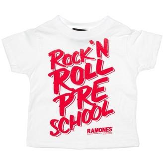 t-shirt metal men's women's children's unisex Ramones - Ramones - SOURPUSS
