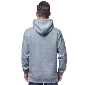 hoodie men's - DOVER - HORSEFEATHERS, HORSEFEATHERS