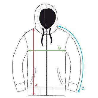 sweatshirt (no hood) men's - QUARTERBACK - HORSEFEATHERS, HORSEFEATHERS