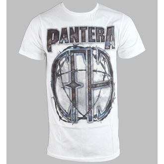 t-shirt metal men's women's unisex Pantera - 81 - BRAVADO, BRAVADO, Pantera