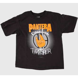 t-shirt metal men's women's children's unisex Pantera - Dads Lil Thrasher - BRAVADO, BRAVADO, Pantera