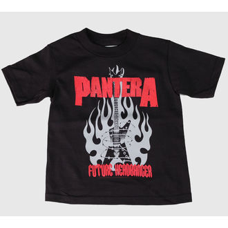 t-shirt metal men's women's children's unisex Pantera - Future Headbngr - BRAVADO, BRAVADO, Pantera