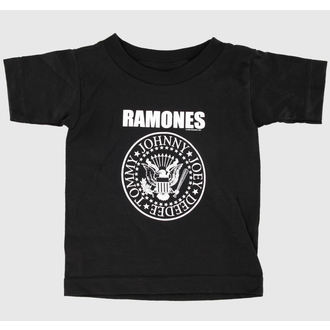 t-shirt metal men's women's children's unisex Ramones - Seal - BRAVADO, BRAVADO, Ramones