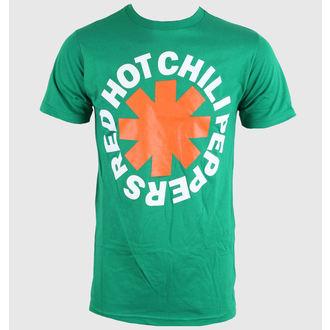 t-shirt metal men's women's unisex Red Hot Chili Peppers - Asterisk Irish - BRAVADO, BRAVADO, Red Hot Chili Peppers