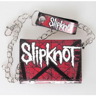 wallet Slipknot - Scratched - Bravado, BRAVADO, Slipknot