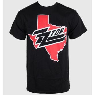 t-shirt metal men's women's unisex ZZ-Top - Texas - BRAVADO, BRAVADO, ZZ-Top