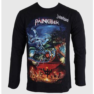 t-shirt metal men's women's unisex Judas Priest - Painkiller - ROCK OFF, ROCK OFF, Judas Priest