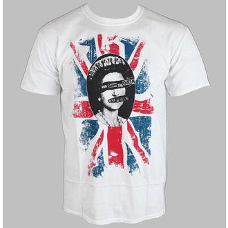 t-shirt metal men's women's unisex Sex Pistols - Rotten - ROCK OFF, ROCK OFF, Sex Pistols