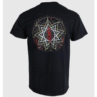 t-shirt metal men's women's unisex Slipknot - Waves - ROCK OFF, ROCK OFF, Slipknot