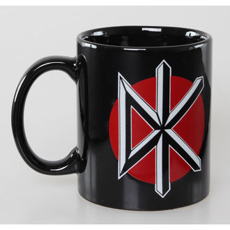 cup Dead Kennedys - Logo - Black ROCK OFF, ROCK OFF, Dead Kennedys