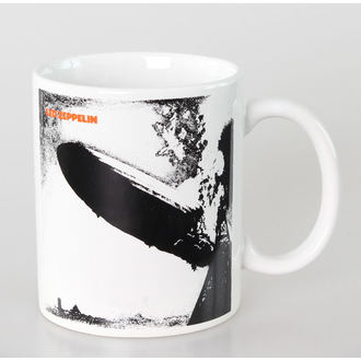 cup Led Zeppelin - Zep - ROCK OFF, ROCK OFF, Led Zeppelin