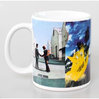 cup Pink Floyd - ROCK OFF, ROCK OFF, Pink Floyd