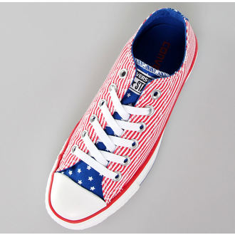 low sneakers women's - CONVERSE - C144829F