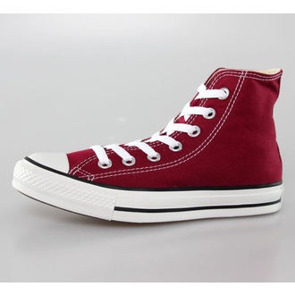 high sneakers women's - Chuck Taylor All Star Seasonal - CONVERSE, CONVERSE
