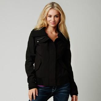 spring/fall jacket women's - Cold Hearts - FOX, FOX