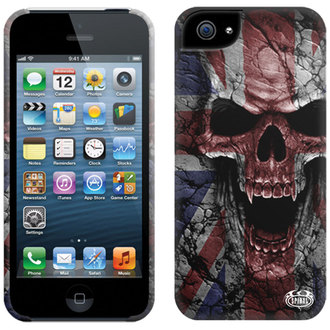 cover to cell phone SPIRAL - UNION WRATH - Iphone - DS128574
