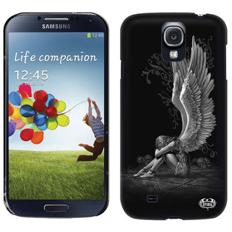 cover to cell phone SPIRAL - ENSLAVED ANGEL - SAMSUNG, SPIRAL