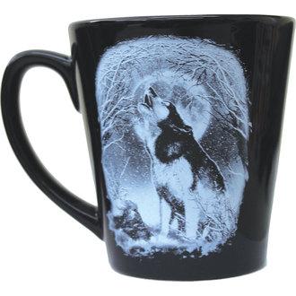 cup SPIRAL - WHITE WOLF - TR324970