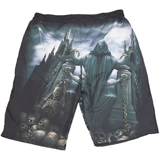 men swimsuits (shorts) SPIRAL - LORD REAPER, SPIRAL