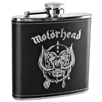 hip flask Motörhead - HFMH1