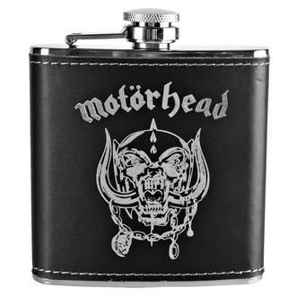 hip flask Motörhead, NNM, Motörhead