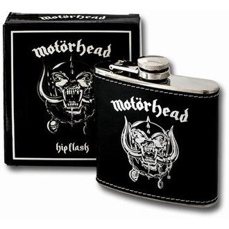 hip flask Motörhead - HFMH1