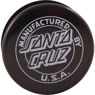 crusher SANTA CRUZ - Mf Grinder - Black, SANTA CRUZ