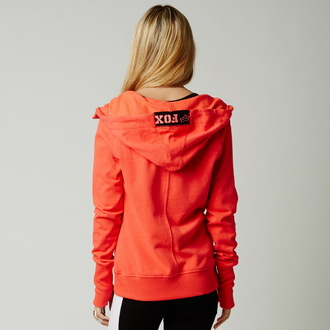 hoodie women's - HERITAGE - FOX, FOX