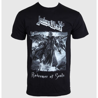 Metal T-Shirt men's women's unisex Judas Priest - - ROCK OFF - JPTEE10MB