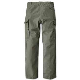 pants men BRANDIT - Moleskin Hose - Olive, BRANDIT