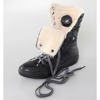 winter boots women's - Chuck Taylor All Star Knee-Hi - CONVERSE, CONVERSE