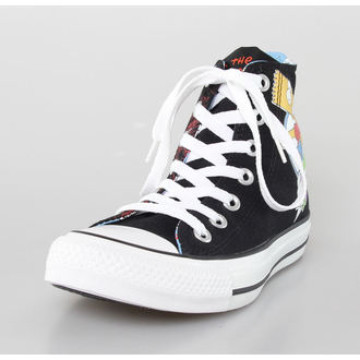 high sneakers women's children's The Simpsons - Chuck Taylor All Star - CONVERSE, CONVERSE