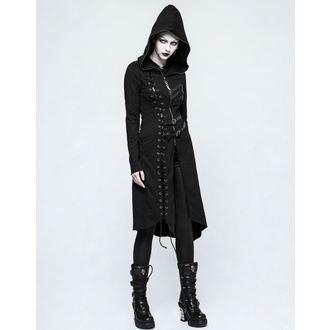 women's coat PUNK RAVE - Resident Evil, PUNK RAVE