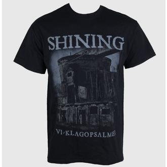 t-shirt metal Shining - BAND - - RAZAMATAZ - ST1327